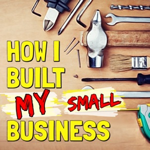 How I built my small business podcast