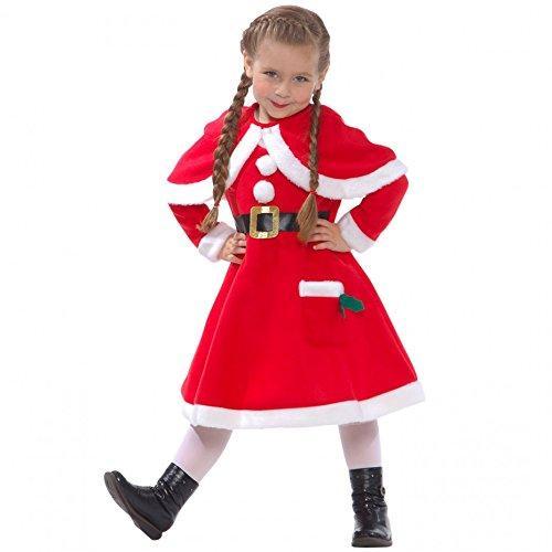 Sukienka swiateczna mikołajka dla dziewczynki - Sukienka dla dziewczynki na swieta  11