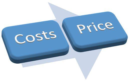 digital marketing agency pricing model