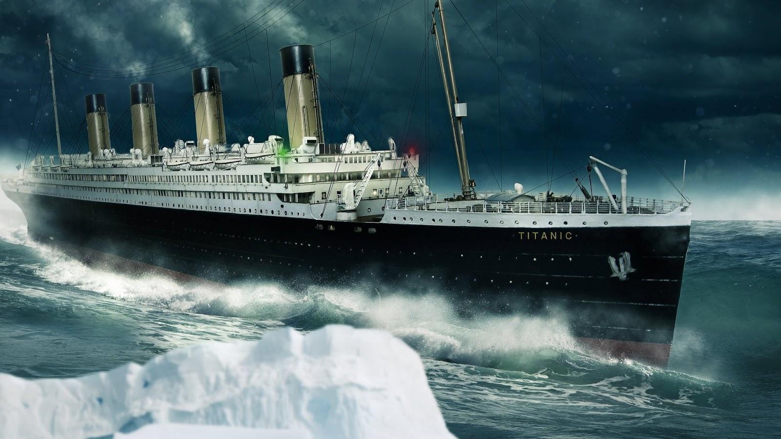 Titanic: 5 mitos que persisten a más de un siglo del hundimiento - BBC News  Mundo