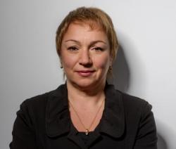 Марина Всеволодовна Шулепова