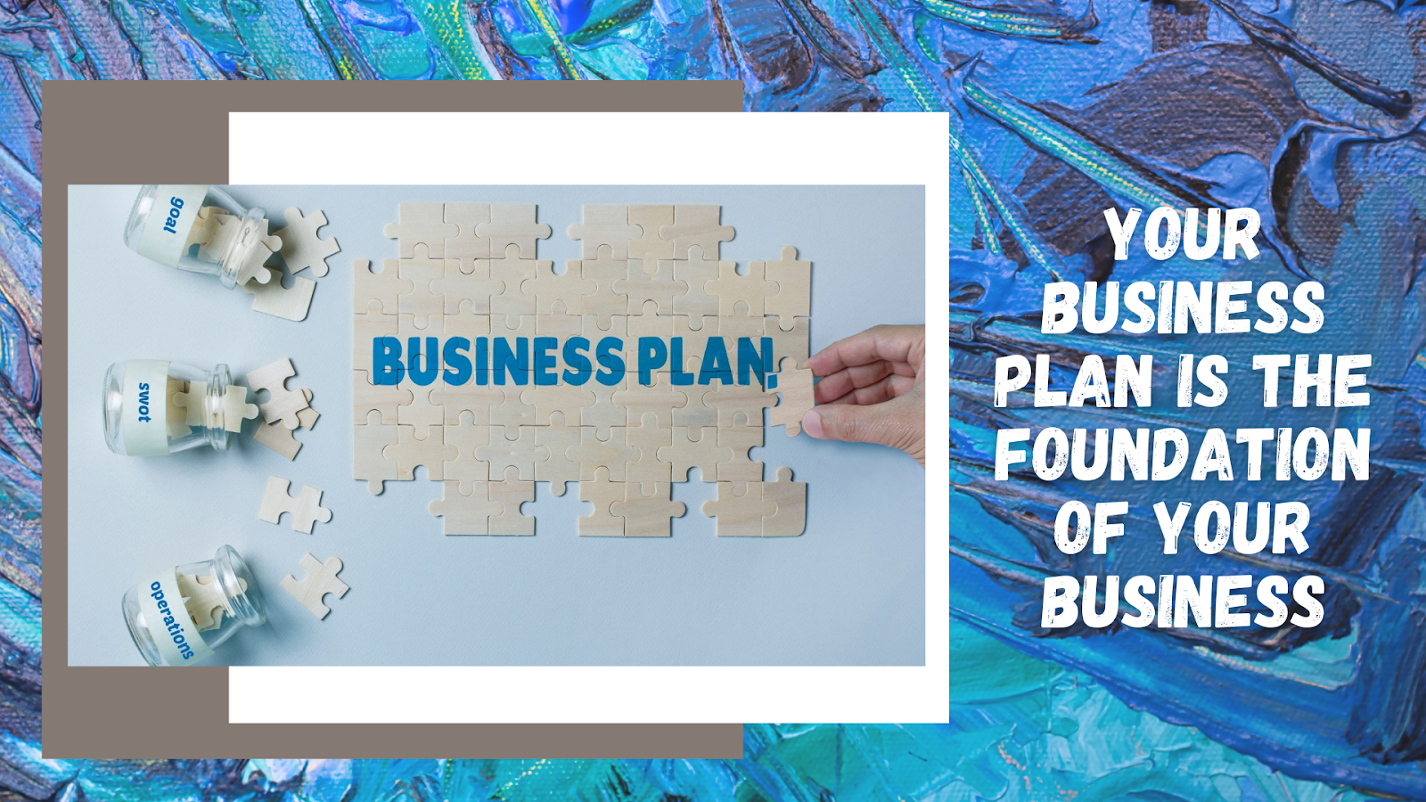 International Institute Of Digital Marketing™. - Plan for Small Business