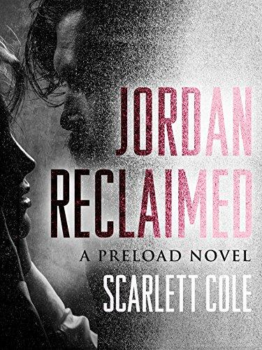 Jordan Reclaimed (Preload) by [Cole, Scarlett]