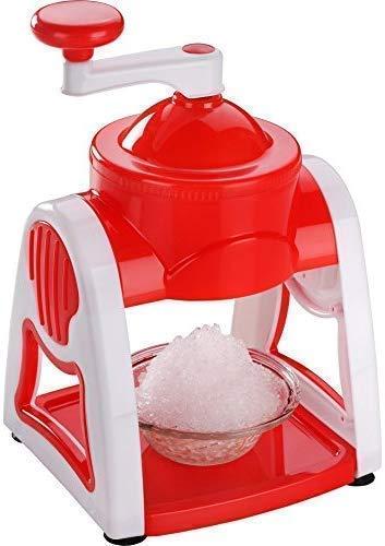 Meera Fashion Ice Gola Slush Maker Ice Snow Maker Machine