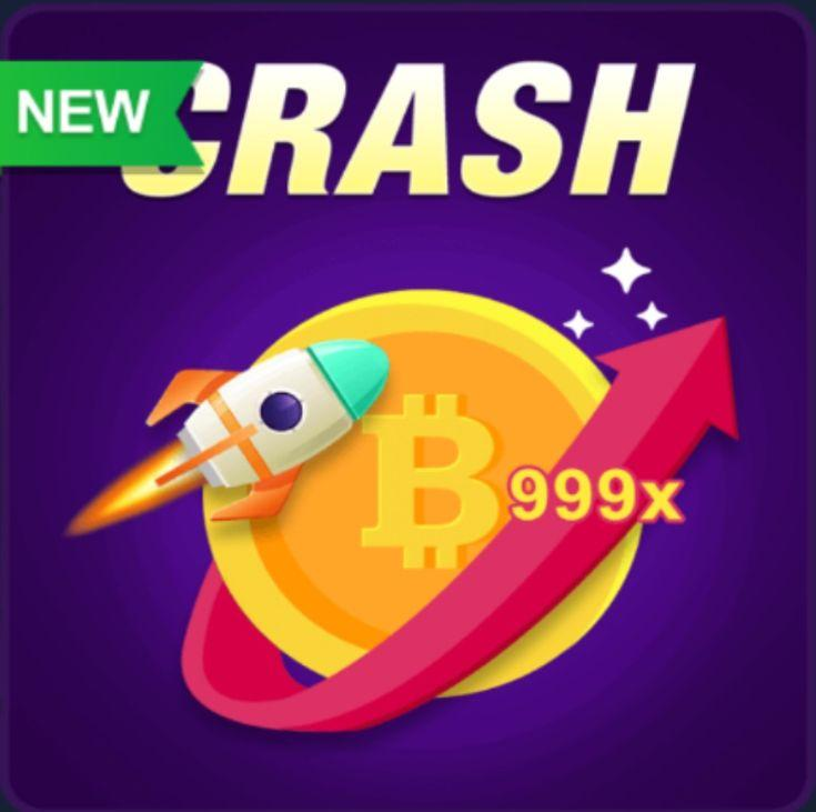 Crash the classic PvP game where you try to beat out your friends and opponents has just been ...