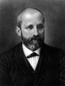 Фридрих Мишер