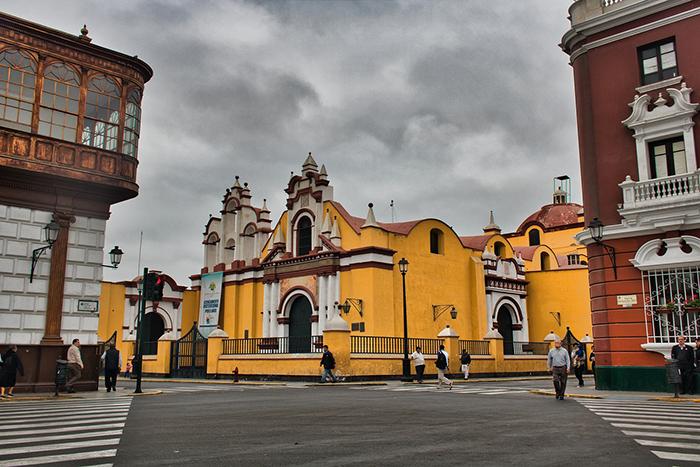 Ittsa Bus tiene tres agencias en Trujillo