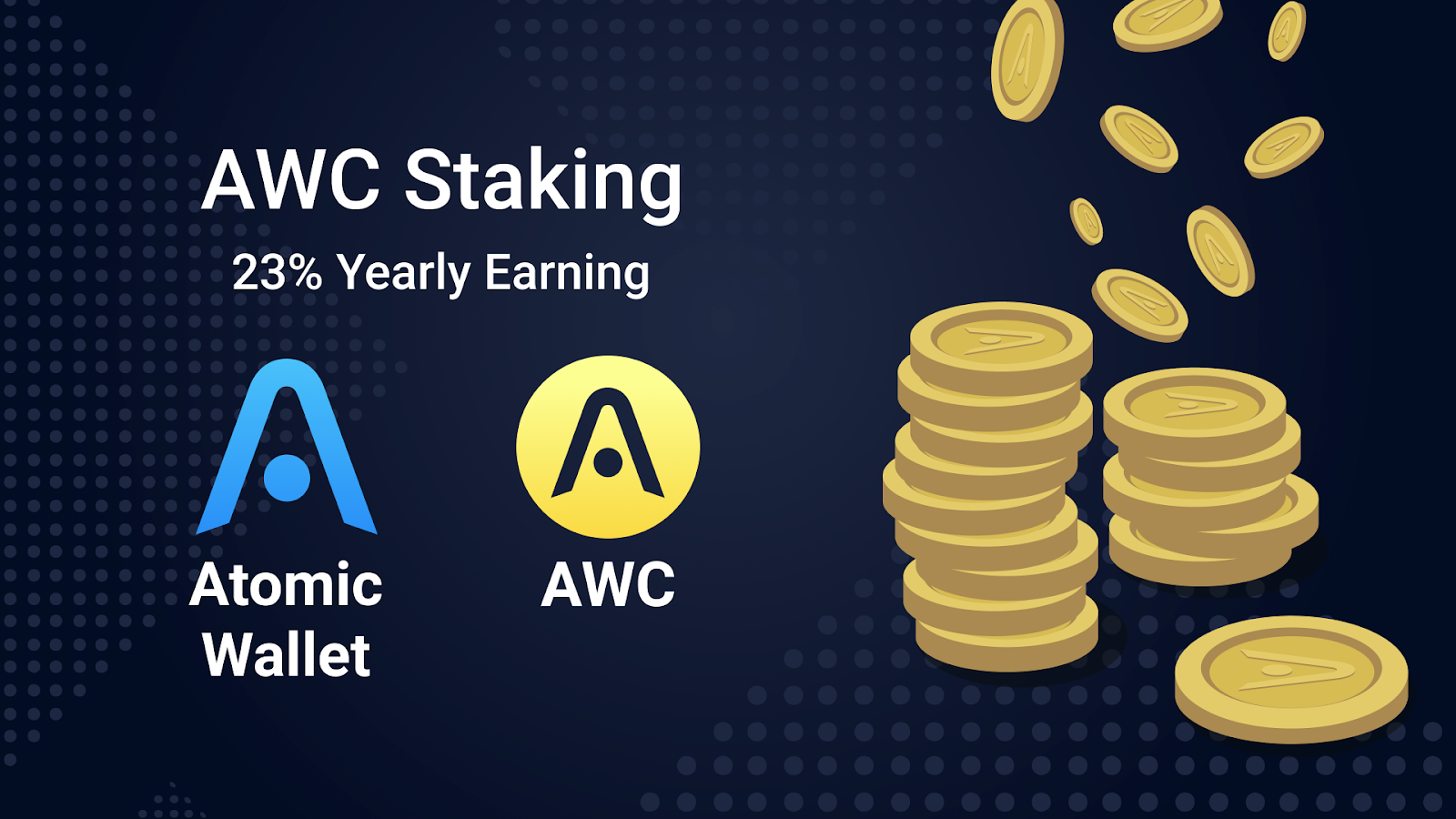 AWC staking