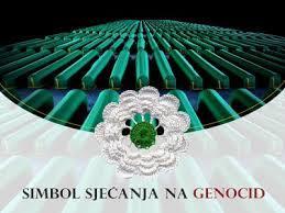 Rezultat slika za znak Srebrenice