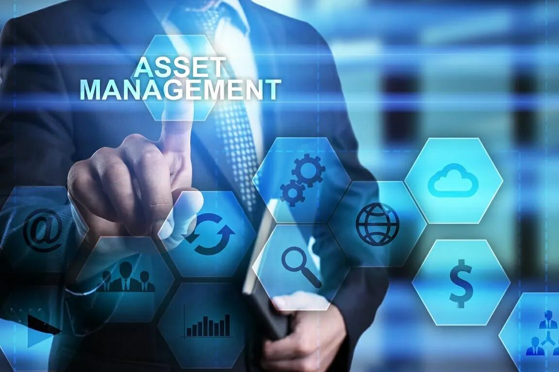 Asset management activities at Vesta Property Management Co., Ltd.