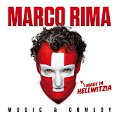 Made in Hellwitzia (Music & Comedy)