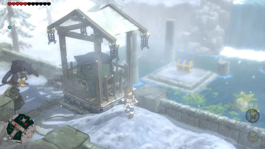 Review Baldo: The Guardian Owls เกมดีจากสตูดิโอชื่อดัง NAPS Team1