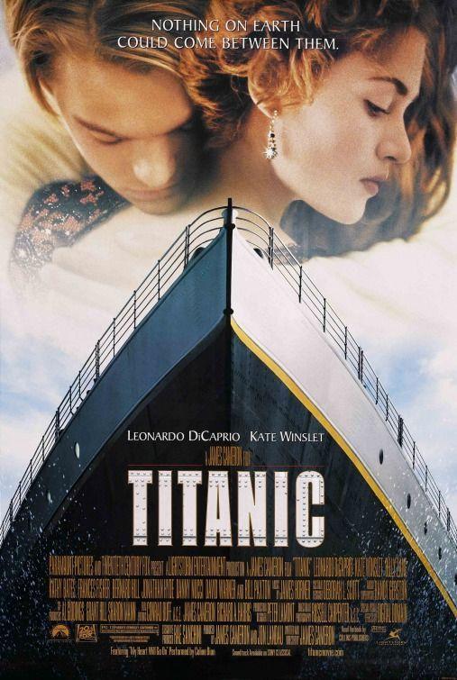2. Titanic