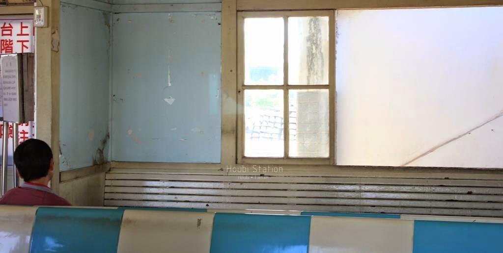 台南後壁車站-4