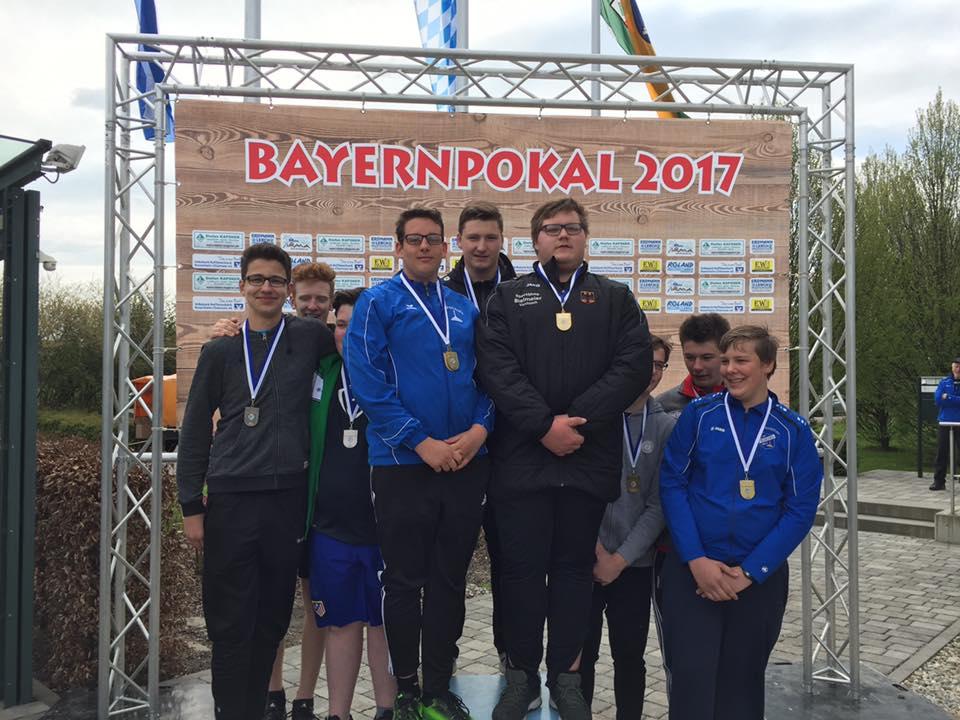 2.Platz Team U16 Bay Pokal.jpeg