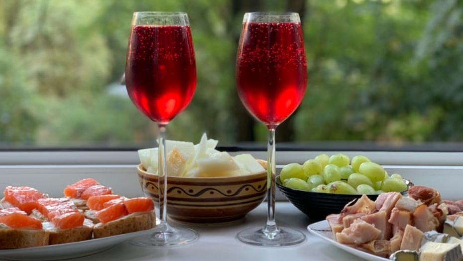 vīnu ieteikumi