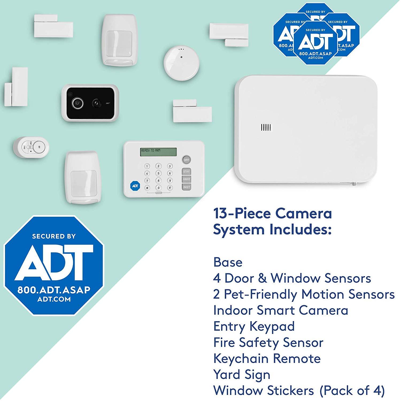 ADT 13 pc image