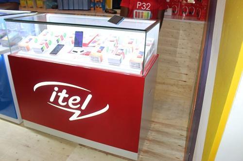 #GoogleForNigeria: iTel Mobile At Google 2018, A Photo Rssay 4