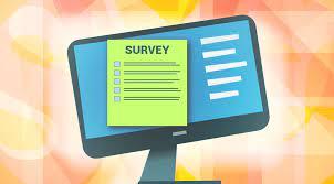 Send surveys or ask questions
