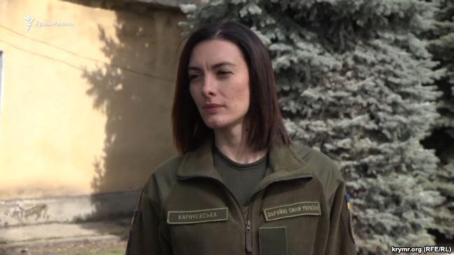 Ольга Карачевская