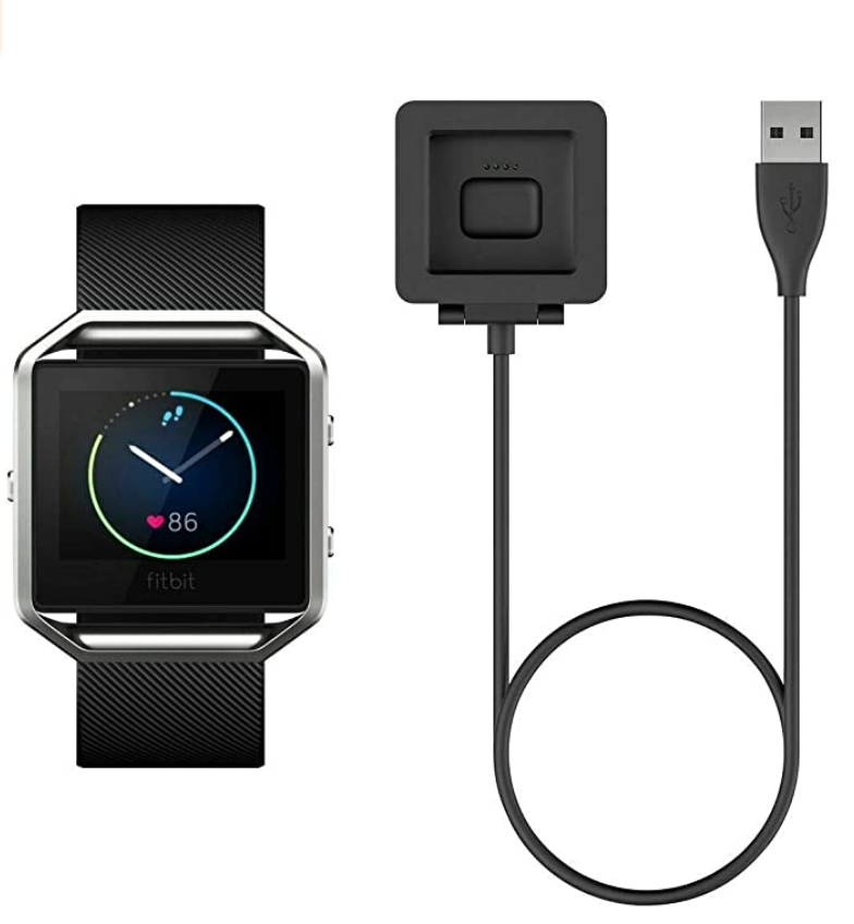 Fitbit how a do charge you Stress Management