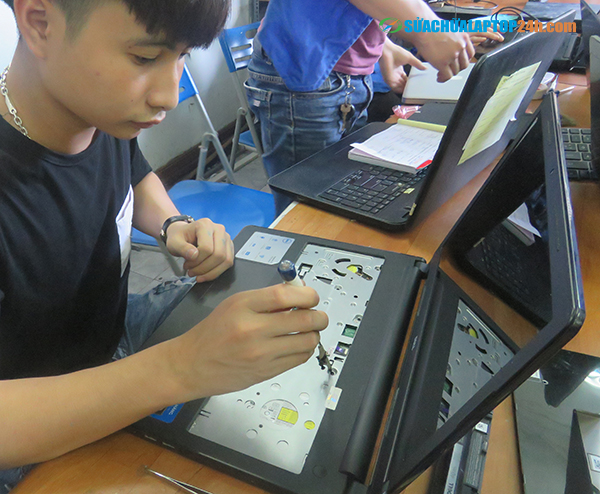 ban phim laptop 2