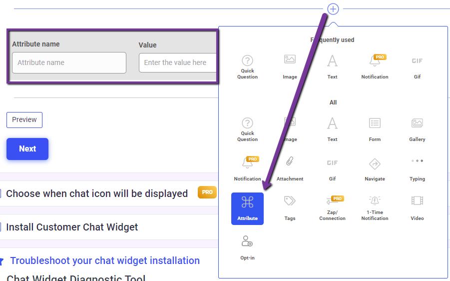 create custom audiences with customer segmentation tools