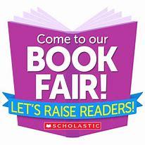 Image result for book fair logo