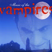 Music of the Vampires on Halloween