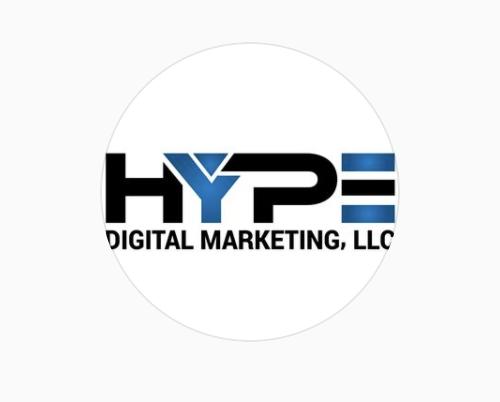 Hype digital marketing