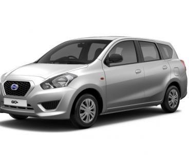 Image result for datsun go plus