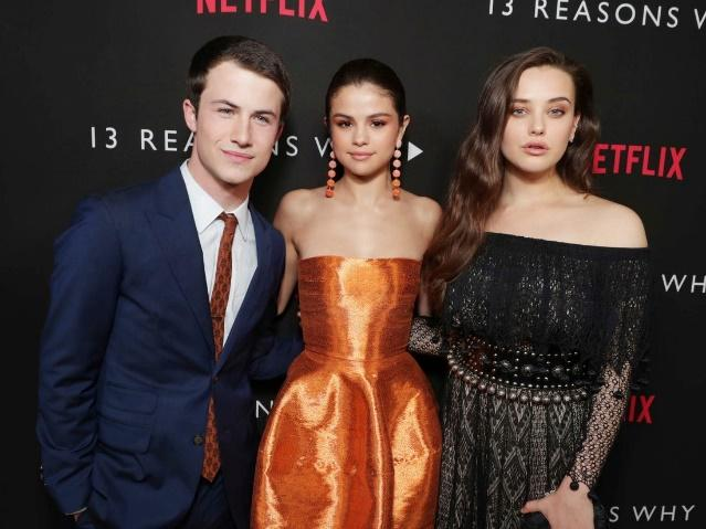 Selena Gomez defends her show '13 Reasons Why' - Business Insider