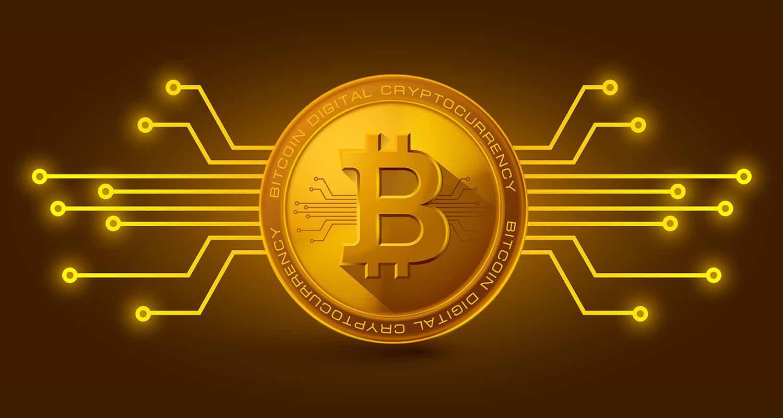 Bitcoin adalah semacam mata uang digital