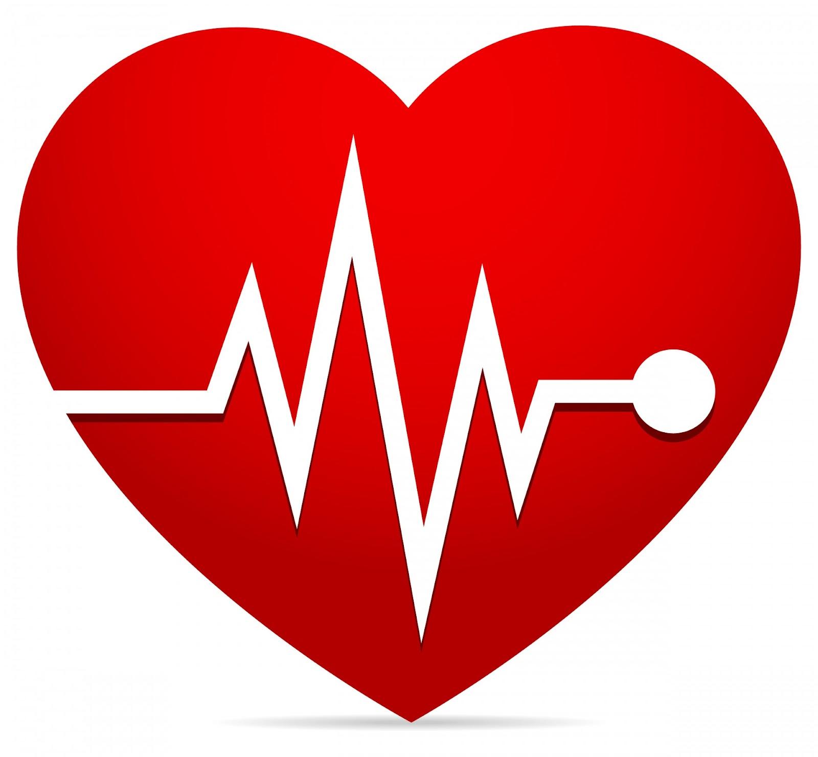 3d Heart Heart-rate, ...