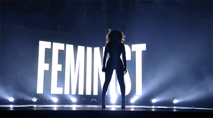 Feminista blog mulher melhore