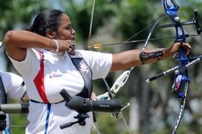 Dominicana Yessica Camilo clasifica para los Juegos Olímpicos