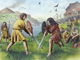 Image result for iron age age