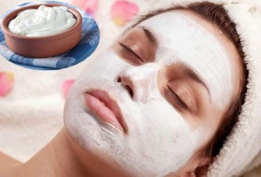 homemade mask for face