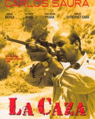 La caza (1965, Carlos Saura)