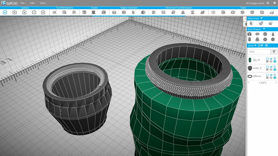 3D Printing Forum - 3D Print Board