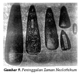Pembagian Zaman Prasejarah Patciganalboljiblog