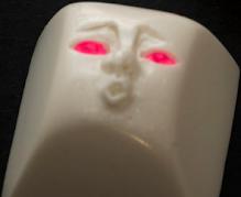 Nightcaps - Eggface - Piccolo