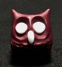 DCcaps - NightOwl - Burgundy