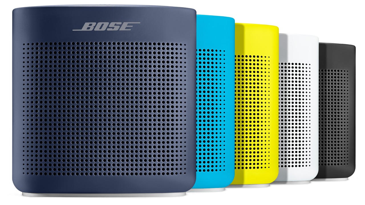 The best Bluetooth speaker