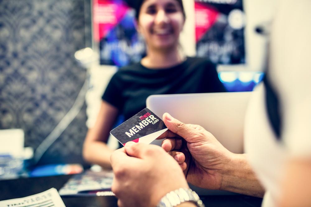 Membership adalah salah satu customer reward yang bisa diberikan.