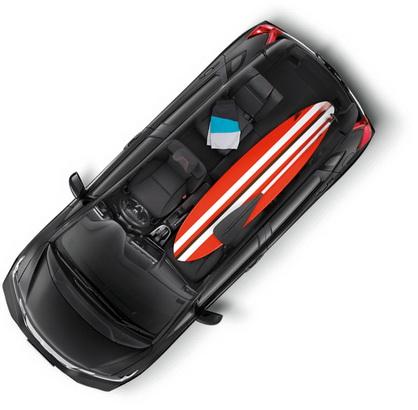Honda Jazz GK RS+ ซิตี้คาร์ขวัญใจวัยรุ่น 04