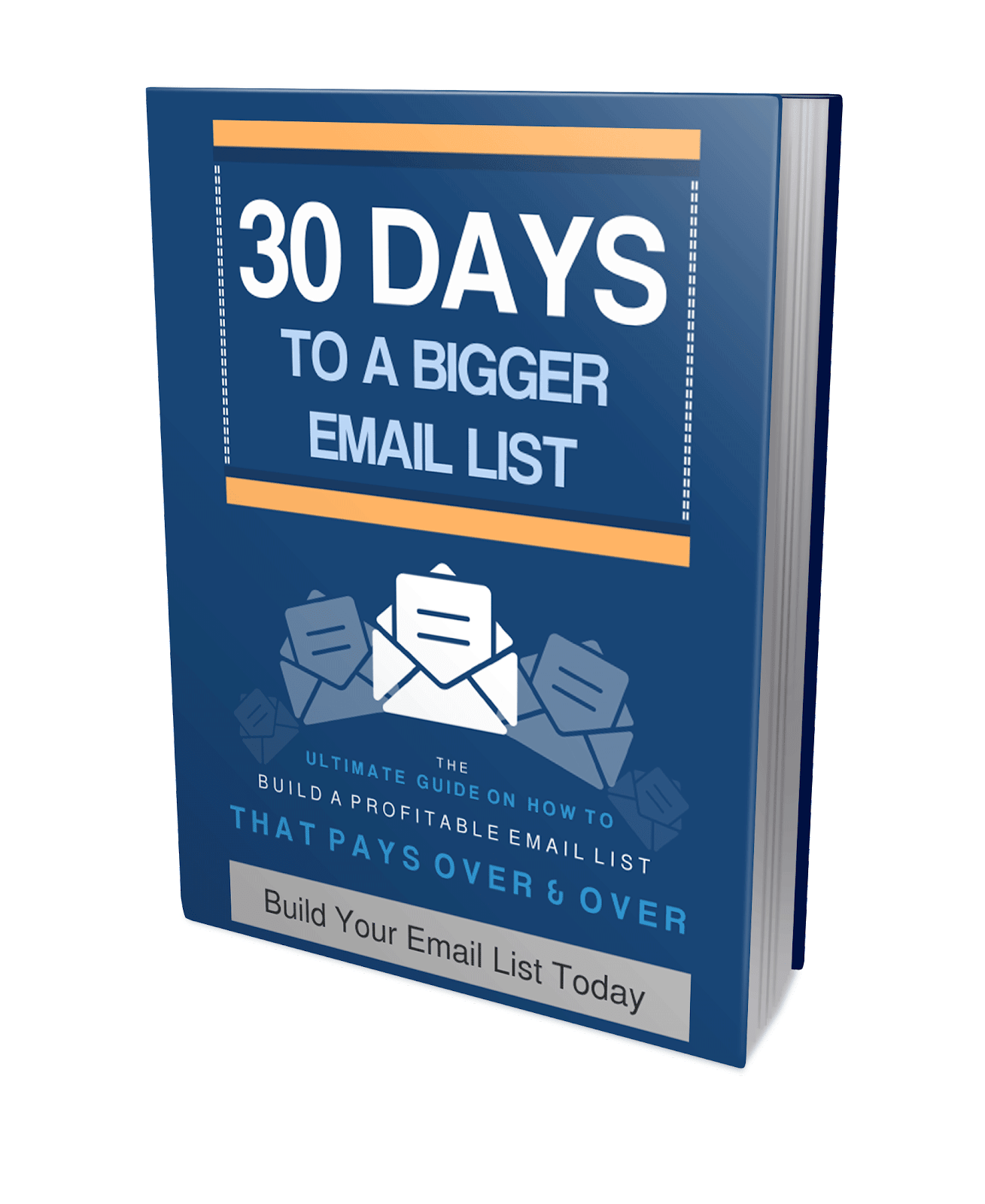 Details about Ebook Build Your Email List Marketing PDF with USA 100k  ACTIVE Email Addresses