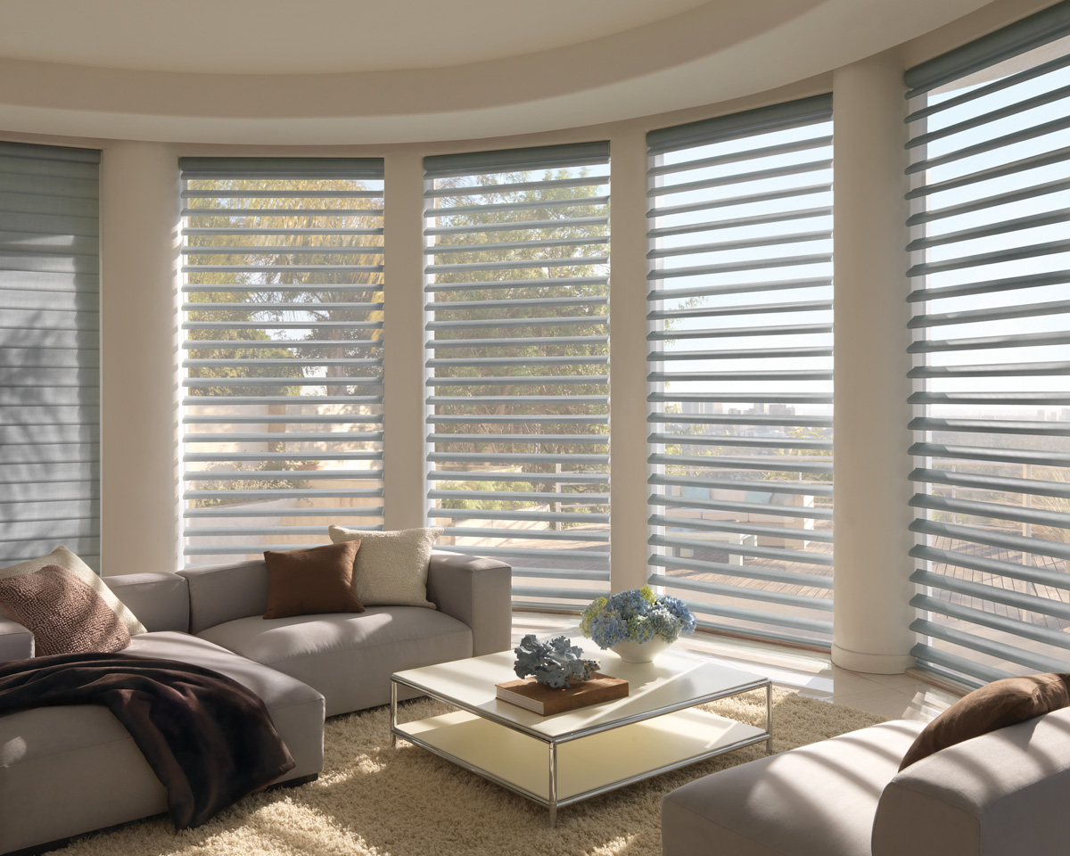 Different Styles of Window Coverings