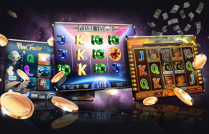Top 7 Online Casino Slots in the UK Right Now