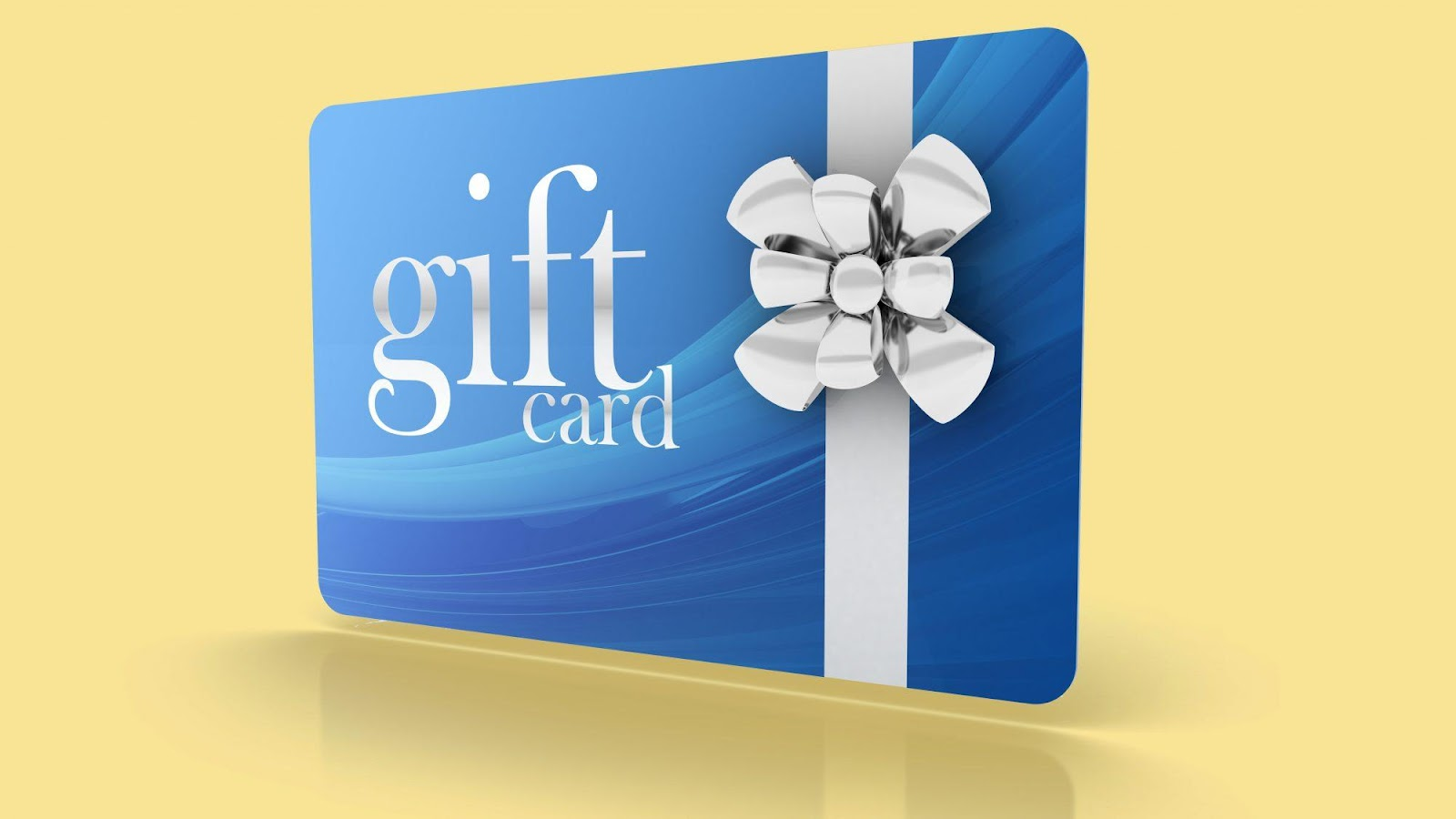 The Best Gift Card Ideas for Christmas, Birthdays, and More | Real Simple